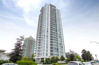 "Main Photo: 2705 6688 ARCOLA Street in Burnaby: Highgate Condo for sale in ""LUMA"" (Burnaby South)  : MLS®# R2291097"