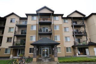 Main Photo: 407 10530 56 Avenue in Edmonton: Zone 15 Condo for sale : MLS®# E4128826