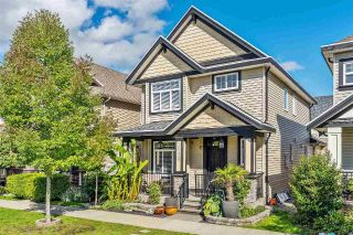 "Main Photo: 19539 71A Avenue in Surrey: Clayton House for sale in ""Clayton"" (Cloverdale)  : MLS®# R2307281"