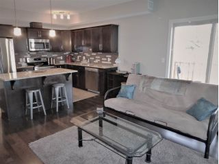 Main Photo: 412 10520 56 Avenue NW in Edmonton: Zone 15 Condo for sale : MLS®# E4131287