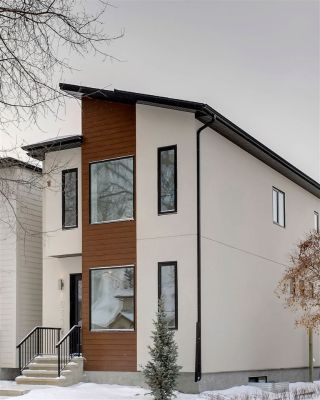 Main Photo: 10532 136 Street in Edmonton: Zone 11 House for sale : MLS®# E4135213