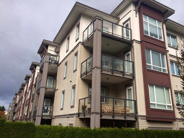FEATURED LISTING: 301 - 2943 NELSON Place Abbotsford