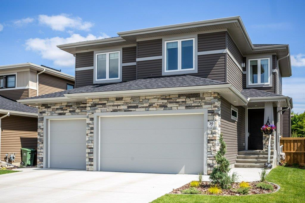 FEATURED LISTING: 30 Enchanted Way St. Albert