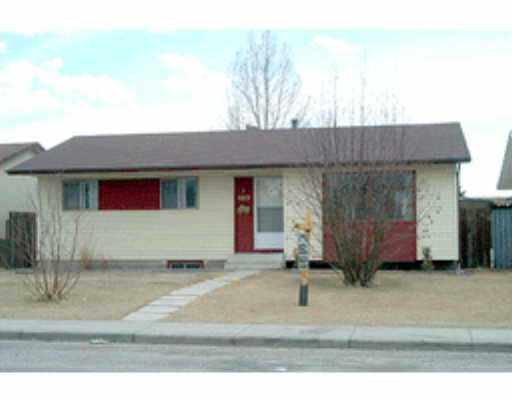 Main Photo:  in : Marlborough Park Residential Detached Single Family for sale (Calgary)  : MLS®# C2161418