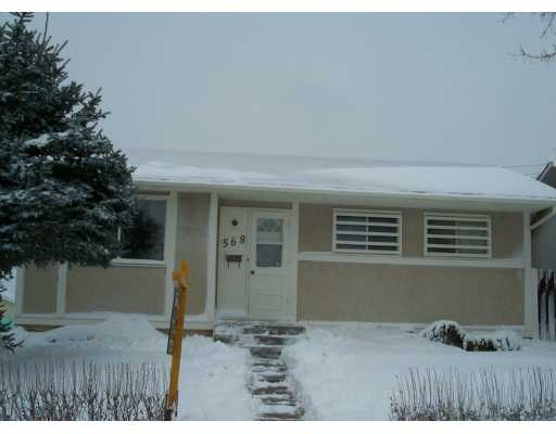 Main Photo:  in CALGARY: Penbrooke Residential Detached Single Family for sale (Calgary)  : MLS® # C3103402