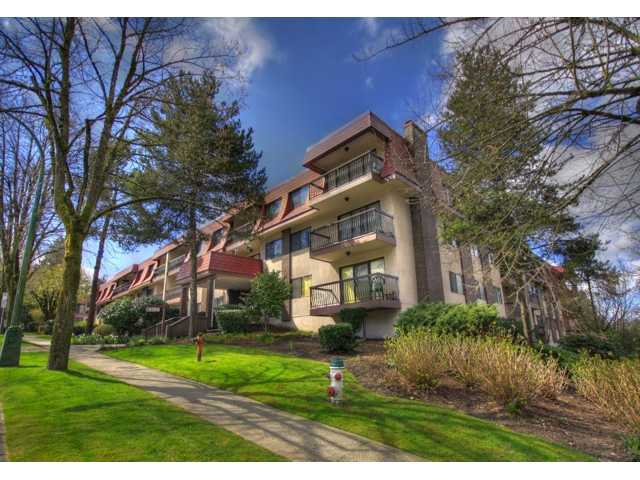 Main Photo: 102 5715 JERSEY Avenue in Burnaby: Central Park BS Condo for sale (Burnaby South)  : MLS® # V883573