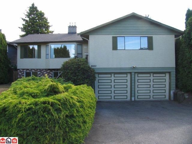 Main Photo: 8882 MITCHELL Way in Delta: Annieville House for sale (N. Delta)  : MLS® # F1121255