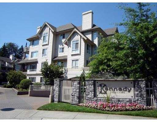 "Main Photo: 334 1252 TOWN CENTRE in Coquitlam: Canyon Springs Condo for sale in ""The Kennedy"" : MLS® # V913867"