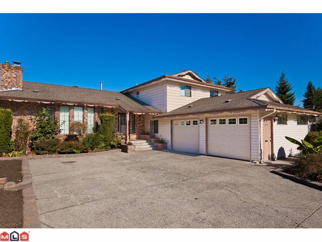 "Main Photo: 19923  48A AV in Langley: Langley City House for sale in ""MASON HEIGHTS"" : MLS®# F1125289"