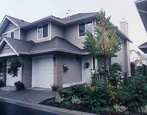Main Photo: 50 1370 RIVERWOOD GT in Port_Coquitlam: Riverwood Townhouse for sale (Port Coquitlam)  : MLS® # V292921