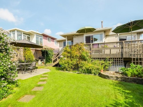 Photo 18: 2736 53RD Ave E in Vancouver East: Killarney VE Home for sale ()  : MLS® # V1079617