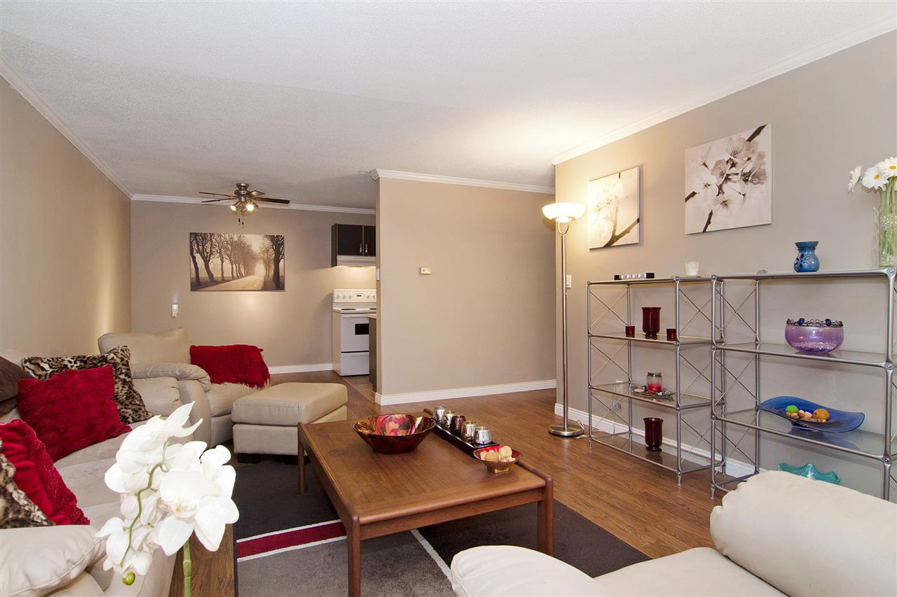 "Photo 6: 109 357 E 2ND Street in North Vancouver: Lower Lonsdale Condo for sale in ""Thornecliffe"" : MLS® # R2009279"