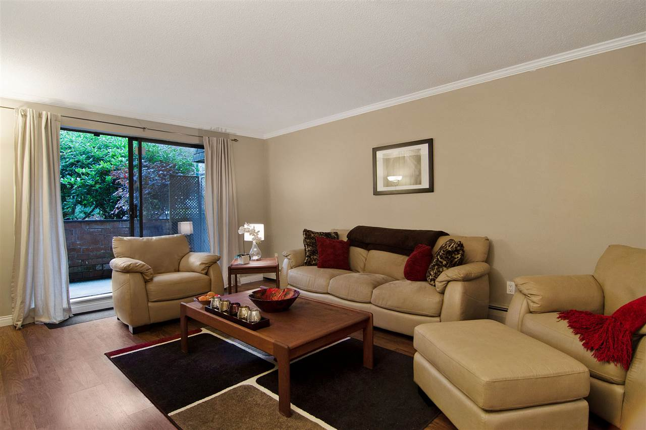 "Photo 7: 109 357 E 2ND Street in North Vancouver: Lower Lonsdale Condo for sale in ""Thornecliffe"" : MLS® # R2009279"