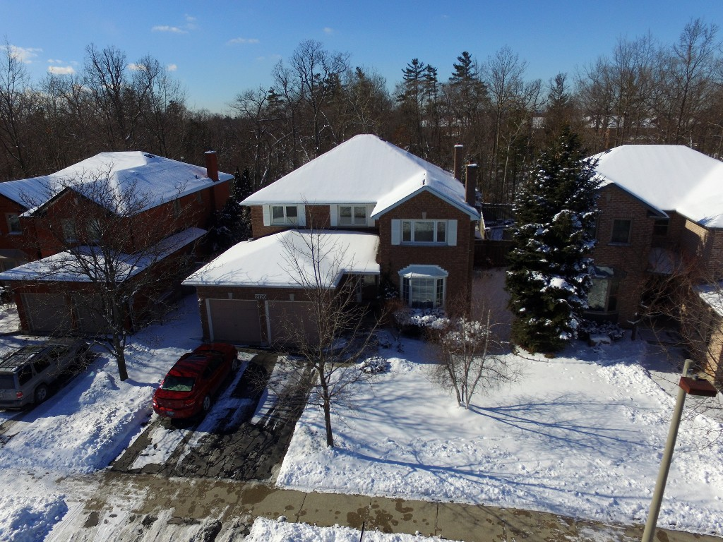 Main Photo: 2120 Munn's Avenue in Oakville: River Oaks House (2-Storey) for sale : MLS® # W3420282