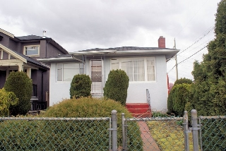 Main Photo: 6474 BRUCE Street in Vancouver: Killarney VE House for sale (Vancouver East)  : MLS® # R2043036
