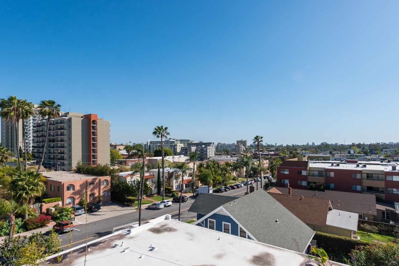 Photo 23: HILLCREST Condo for sale : 2 bedrooms : 3990 Centre St #406 in San Diego