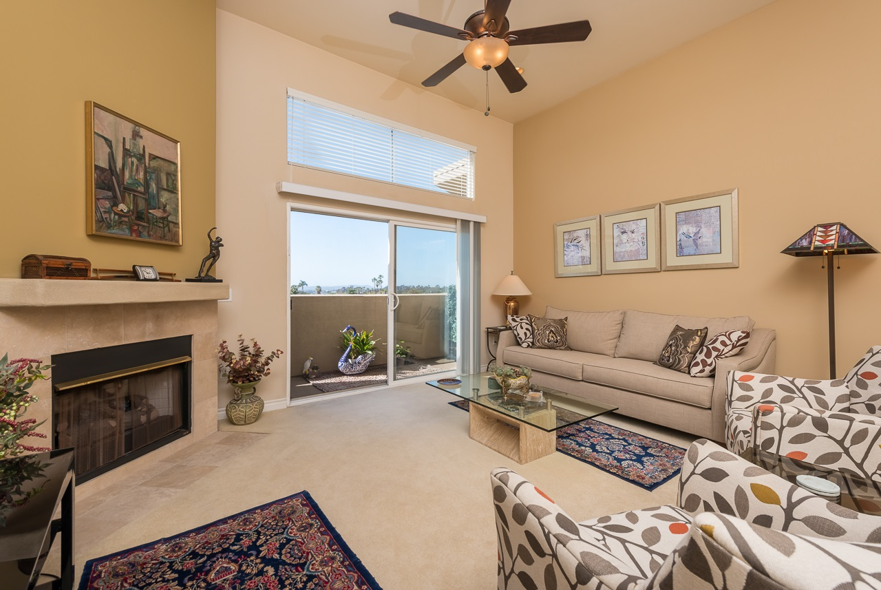 Photo 6: HILLCREST Condo for sale : 2 bedrooms : 3990 Centre St #406 in San Diego