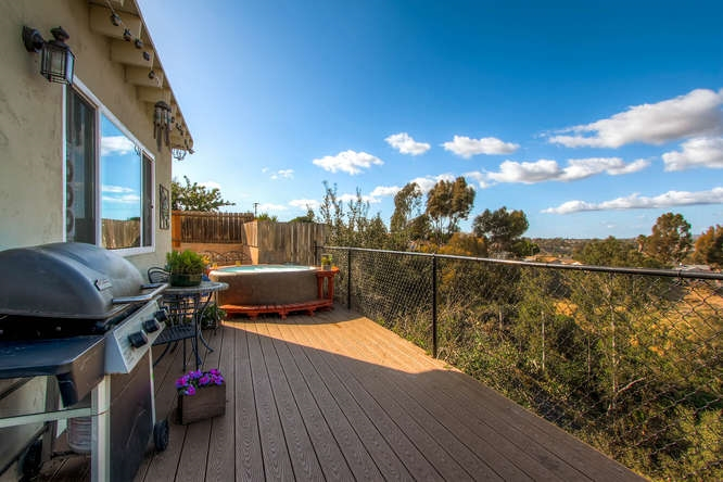 Photo 23: SAN DIEGO House for sale : 3 bedrooms : 7376 Gribble