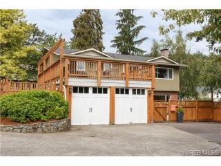 Main Photo: 4324 Ramsay Place in VICTORIA: SE Mt Doug Single Family Detached for sale (Saanich East)  : MLS® # 367782