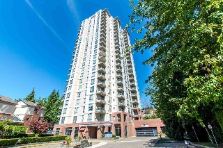 "Main Photo: 1001 7077 BERESFORD Street in Burnaby: Highgate Condo for sale in ""City Club on the Park"" (Burnaby South)  : MLS(r) # R2102069"