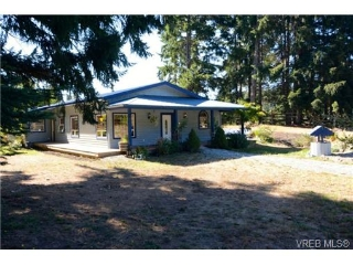 Main Photo: 328 Blackburn Road in SALT SPRING ISLAND: GI Salt Spring Single Family Detached for sale (Gulf Islands)  : MLS®# 369230