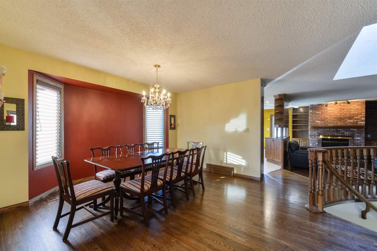 Photo 7: 60 GLENCOE Place: Sherwood Park House Half Duplex for sale : MLS(r) # E4039843