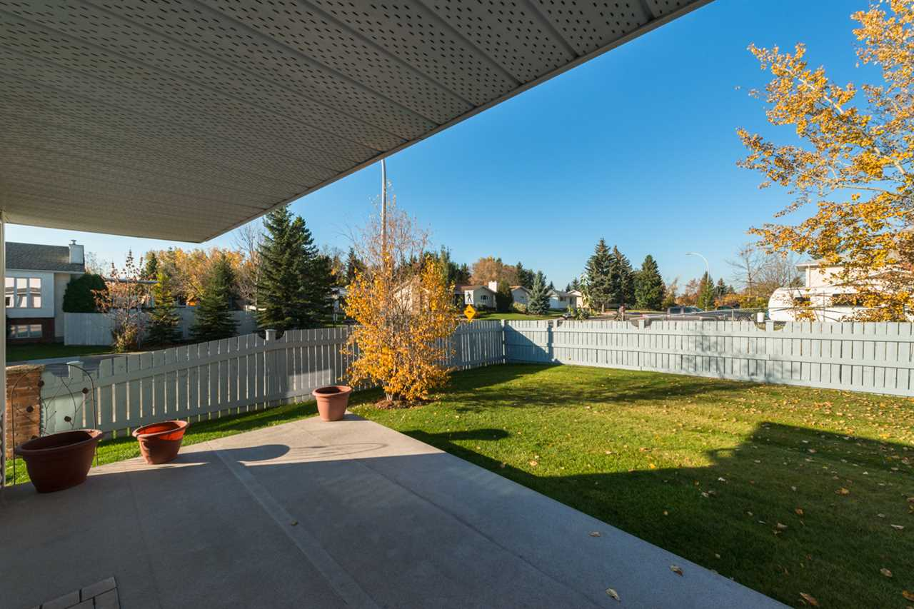 Photo 25: 60 GLENCOE Place: Sherwood Park House Half Duplex for sale : MLS(r) # E4039843