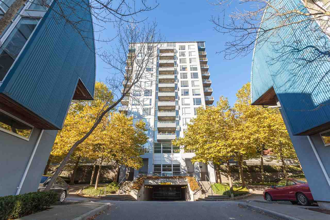 "Photo 17: 1403 3061 E KENT AVENUE NORTH Avenue in Vancouver: Fraserview VE Condo for sale in ""THE PHOENIX"" (Vancouver East)  : MLS® # R2116217"