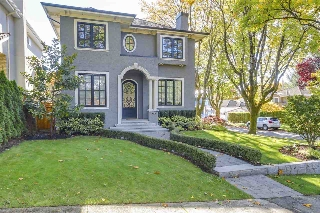 "Main Photo: 2196 W 46TH Avenue in Vancouver: Kerrisdale House for sale in ""Kerrisdale"" (Vancouver West)  : MLS(r) # R2116330"