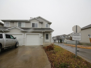 Main Photo:  in Edmonton: Zone 02 House Half Duplex for sale : MLS(r) # E4044593