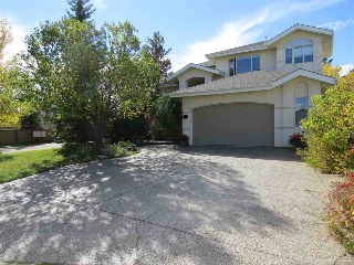 Main Photo: 716 BUTTERWORTH Drive in Edmonton: Zone 14 House for sale : MLS(r) # E4048372
