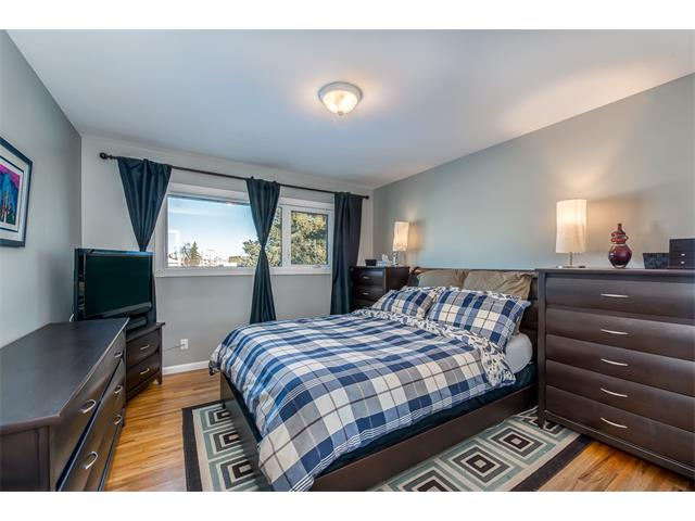 Photo 13: 9 HIGHWOOD Place NW in Calgary: Highwood House for sale : MLS(r) # C4098466