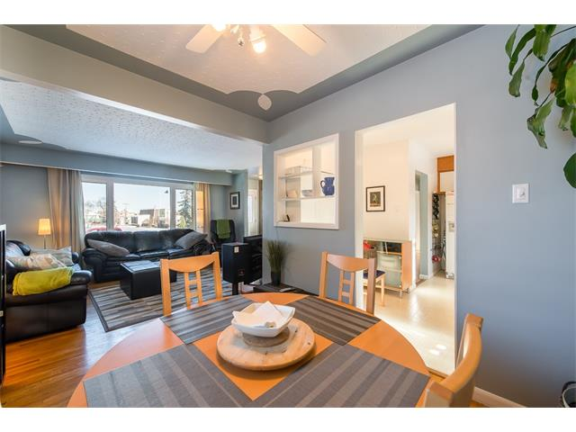 Photo 8: 9 HIGHWOOD Place NW in Calgary: Highwood House for sale : MLS(r) # C4098466