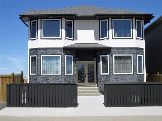 Main Photo: 4515 41 Avenue: Stony Plain House for sale : MLS(r) # E4050693
