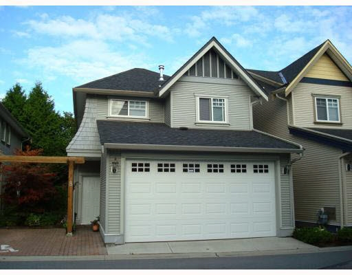 "Main Photo: 8 10222 NO 1 Road in Richmond: Steveston North Townhouse for sale in ""MARITIME PLACE"" : MLS(r) # R2141912"