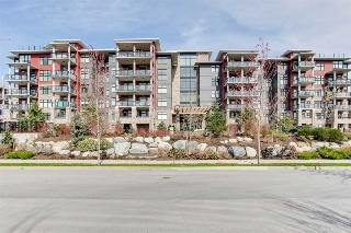 Main Photo: 512 5055 SPRINGS Boulevard in Delta: Cliff Drive Condo for sale (Tsawwassen)  : MLS® # R2147611