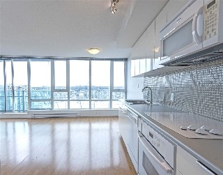 "Main Photo: 3506 233 ROBSON Street in Vancouver: Downtown VW Condo for sale in ""TV TOWER 2"" (Vancouver West)  : MLS(r) # R2158256"