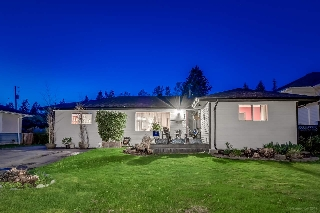 Main Photo: 1403 BARBERRY Drive in Port Coquitlam: Birchland Manor House for sale : MLS® # R2159791