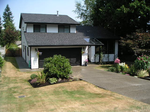 Main Photo: 19789 48TH AV in Langley: Home for sale : MLS® # F2617807
