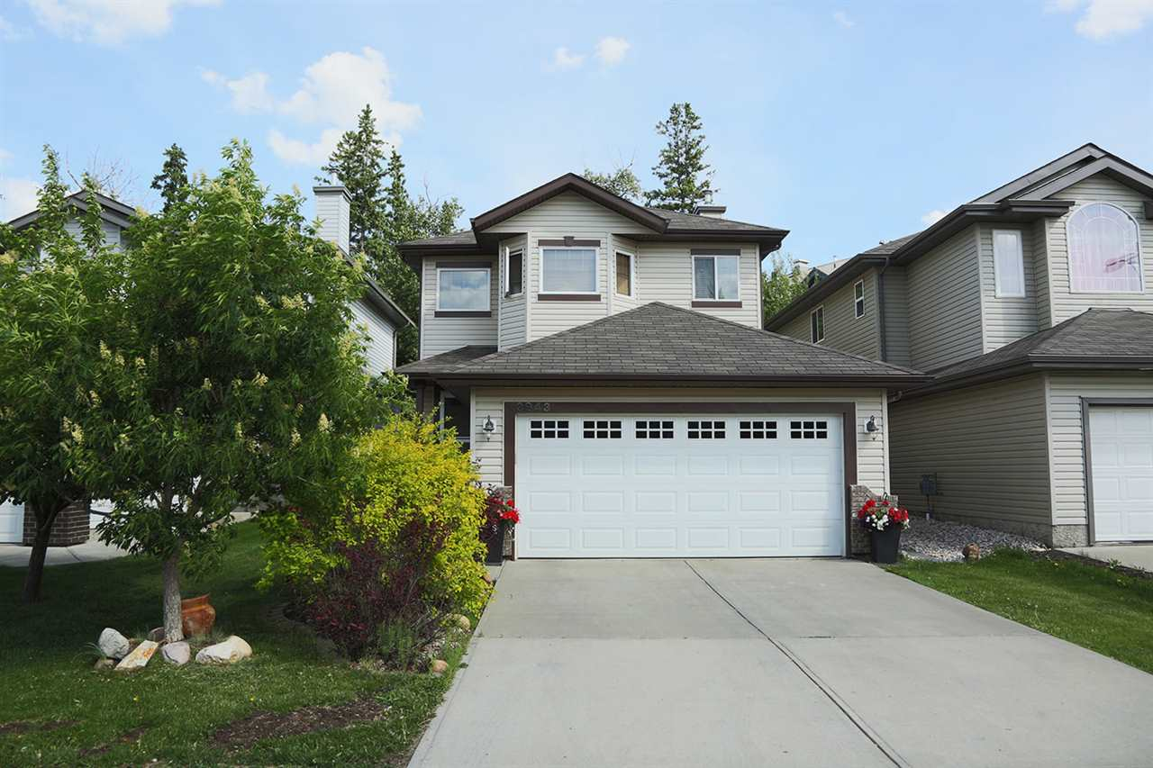 Main Photo: 3943 MCMULLEN Green in Edmonton: Zone 55 House for sale : MLS(r) # E4068045