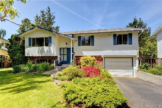 Main Photo: 4432 Torrington Road in VICTORIA: SE Gordon Head Single Family Detached for sale (Saanich East)  : MLS®# 379126