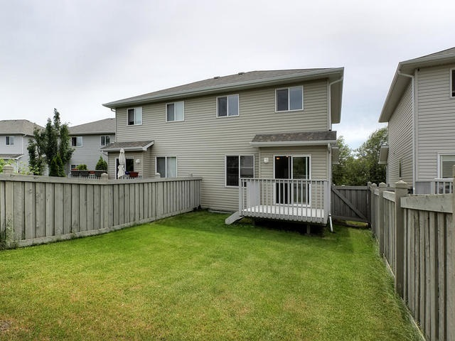 Photo 30: 3452 MCKAY Lane in Edmonton: Zone 55 House Half Duplex for sale : MLS(r) # E4068301