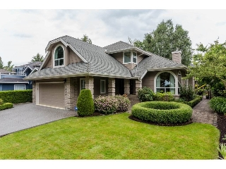 "Main Photo: 1828 OCEAN PARK Road in Surrey: Crescent Bch Ocean Pk. House for sale in ""TRILLIUM"" (South Surrey White Rock)  : MLS(r) # R2176159"