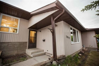 Main Photo:  in Edmonton: Zone 27 House Half Duplex for sale : MLS(r) # E4068842