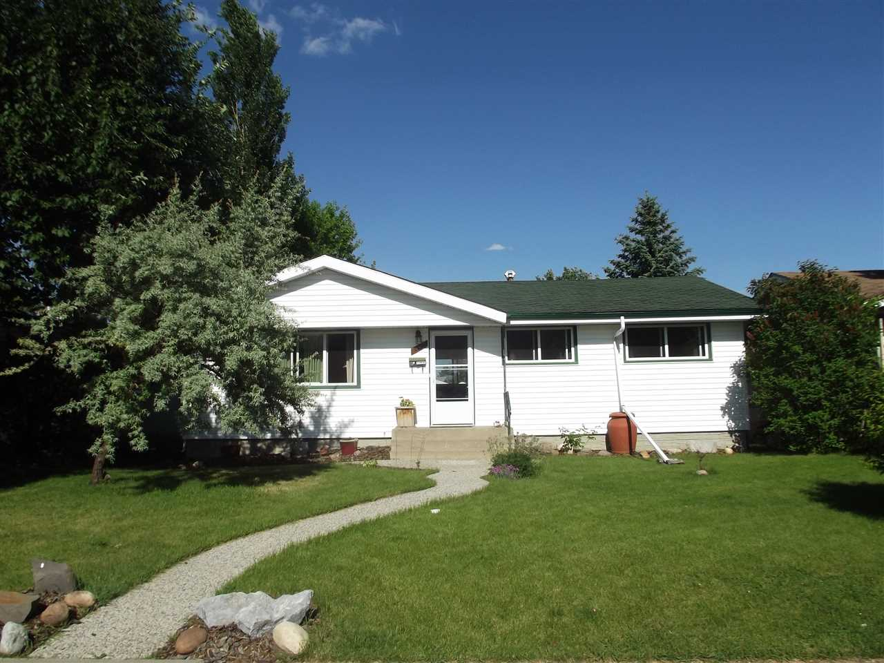 Main Photo: 8103 162 Street in Edmonton: Zone 22 House for sale : MLS® # E4069128
