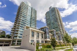 "Main Photo: 304 2200 DOUGLAS Road in Burnaby: Brentwood Park Condo for sale in ""AFFINITY"" (Burnaby North)  : MLS(r) # R2181942"