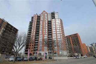 Main Photo: 1305 9020 JASPER Avenue in Edmonton: Zone 13 Condo for sale : MLS(r) # E4071776