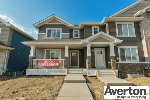 Main Photo: 4019 BLACKBIRD Link in Edmonton: Zone 59 Attached Home for sale : MLS® # E4072752