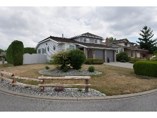 "Main Photo: 3696 NICOLA Street in Abbotsford: Central Abbotsford House for sale in ""Parkside Estates"" : MLS(r) # R2190095"