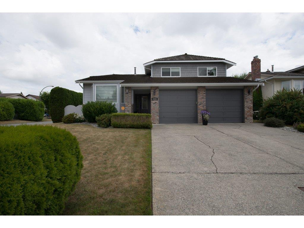 FEATURED LISTING: 3696 NICOLA Street Abbotsford